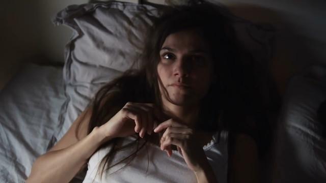 Carlotta Elektra Bosch sexy - Sofia (2012)