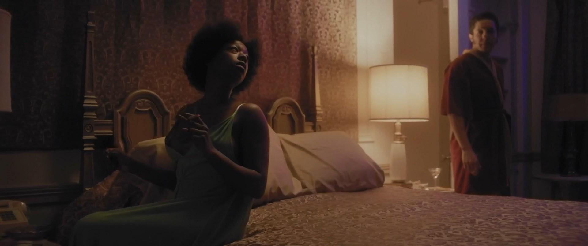 Wiley nackt Samira  Celeb Mainstream