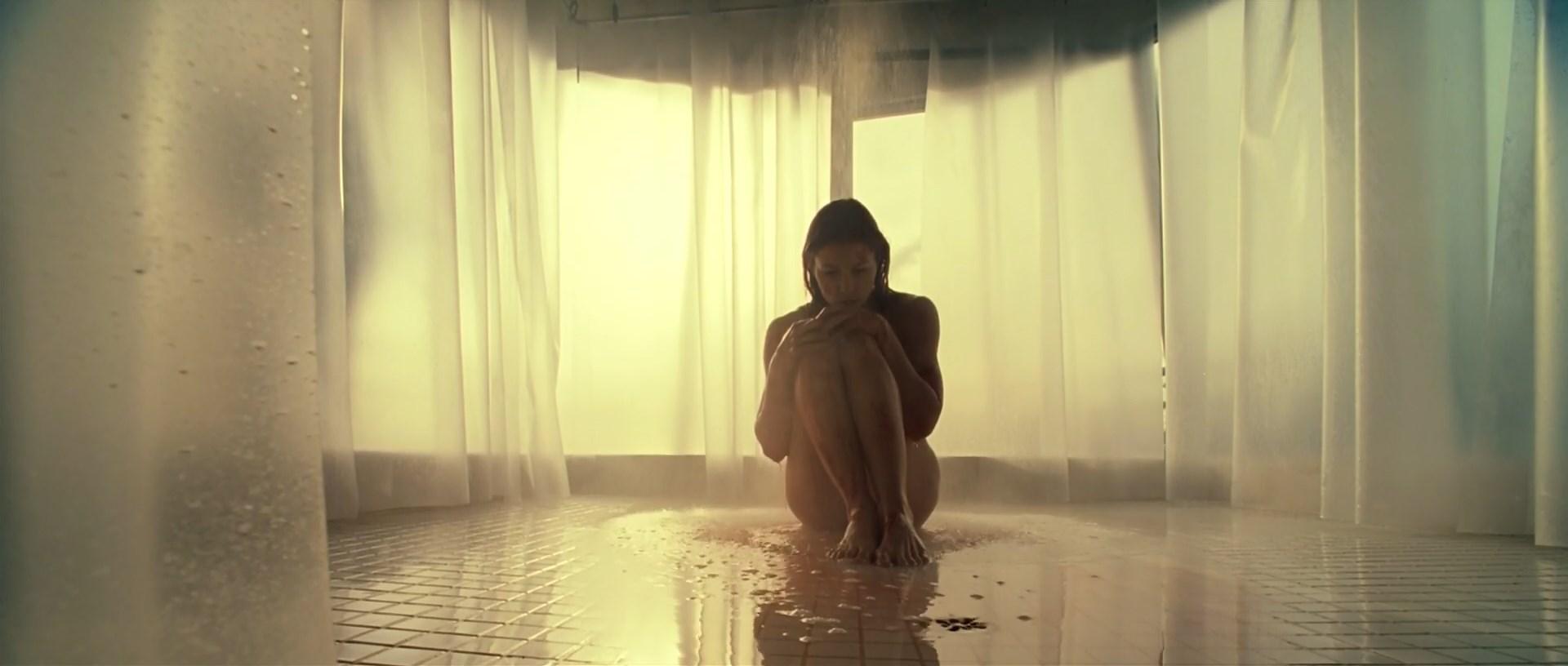 Jessica Biel sexy - Blade Trinity (2004)