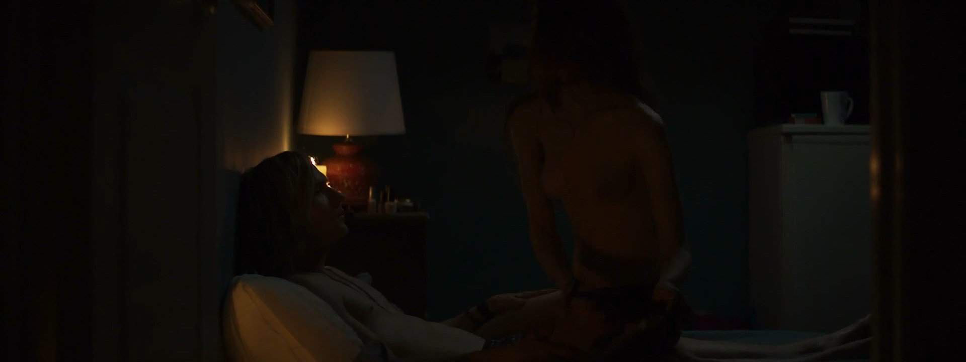 India Eisley nude - Adolescence (2018)