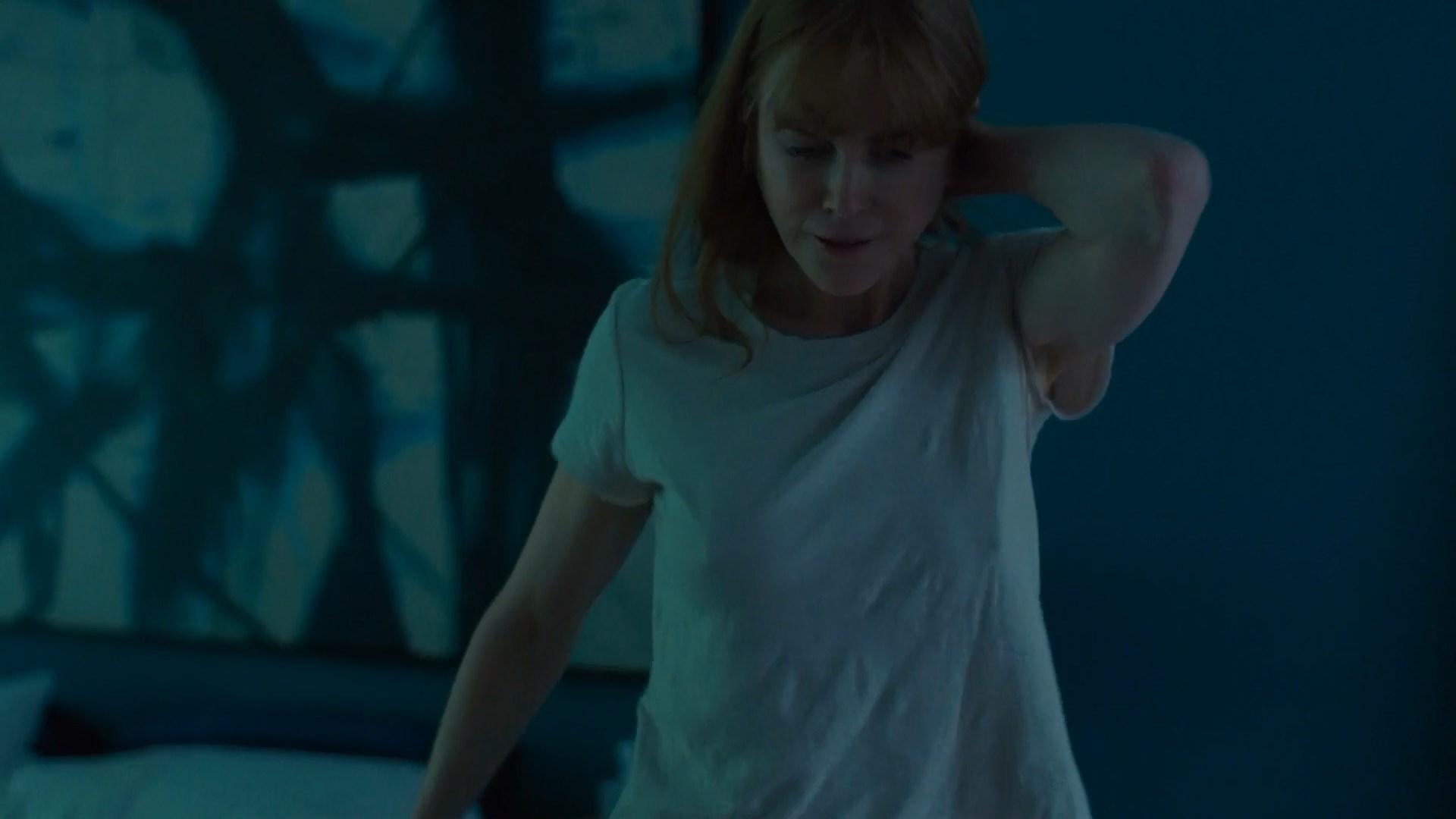 Nicole Kidman sexy - Big Little Lies s02e01 (2019)