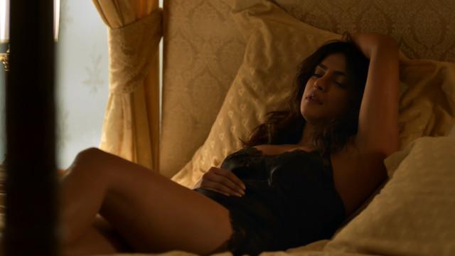Priyanka Chopra sexy - Quantico s03e12 (2018)
