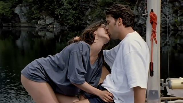 Vasiliki Roussi nude - Lieselotte (1998)