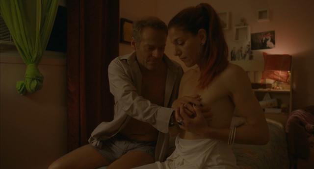 Sophie Goulet nude - Une idee de grandeur (2015)