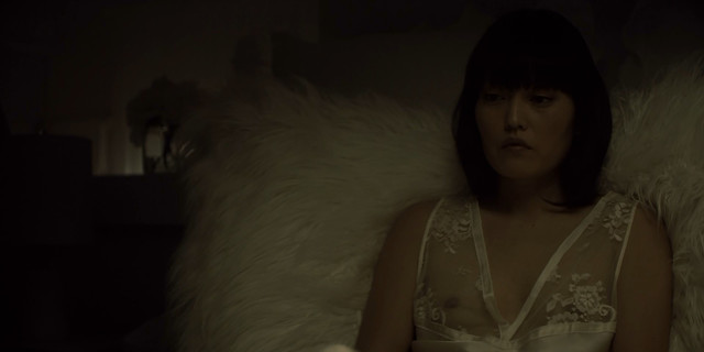 Hana Mae Lee nude - Perpetual Grace LTD s01e06 (2019)
