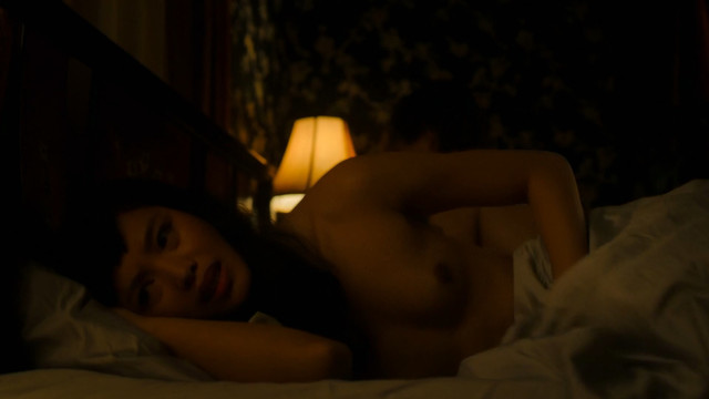 Charlene Almarvez nude - City on a Hill s01e05 (2019)