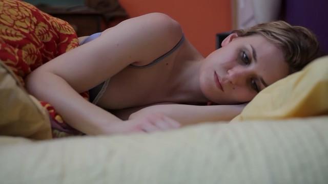 Lindsey Wolfgram sexy - Screaming Underwater (2012)