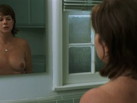 Marcia Gay Harden nude - Rails & Ties (2007)