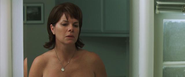 Marcia Gay Harden nude - Rails & Ties (2007)