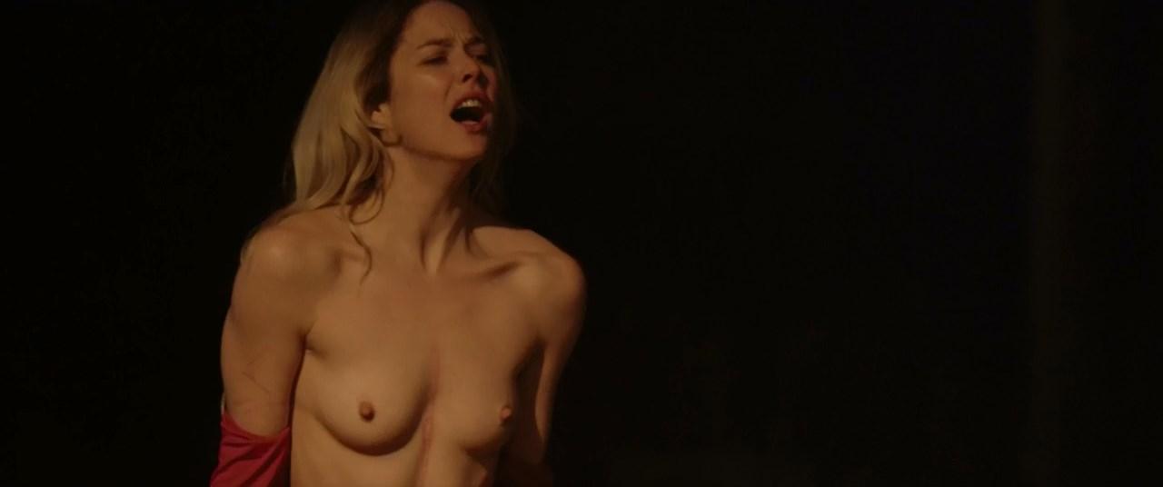 Zoe Grisedale nude - In a Heartbeat (2014)
