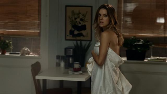 Elisabeth Hower sexy - Suits s02e11 (2012)
