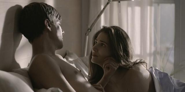 Tiziana Piergianni nude - Non uccidere s01e02 (2015)