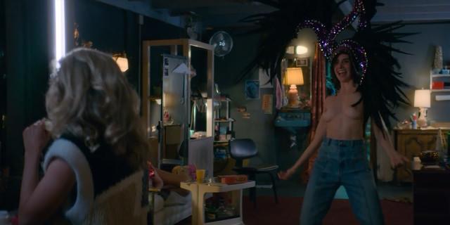 Alison Brie nude - Glow s03e03 (2019)