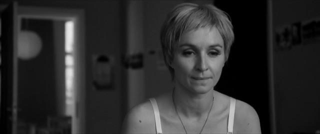 Sonja Richter nude - Gentlemen & Gangsters s01e02 (2016)