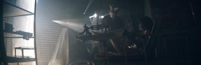 Nora Yessayan sexy - The Farm (2018)