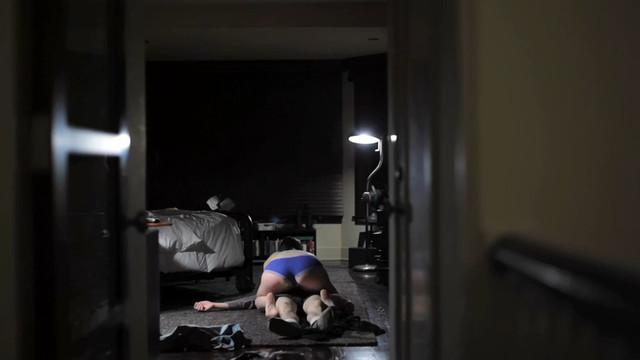 Kate Lyn Sheil nude - Radio Mary (2017)