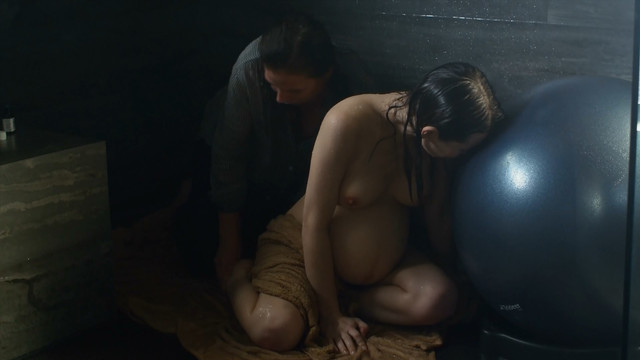 Emily Browning nude - The Affair s05e01 (2019)