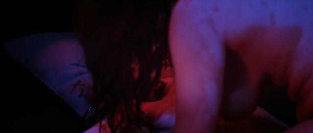 Lidia Casanova nude - Framed (2017)