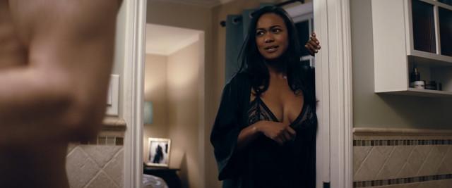Tatyana Ali sexy - Doe (2018)