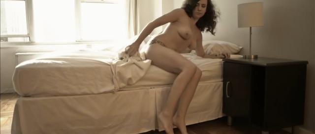 Zoe Mann nude - Tap (2014)