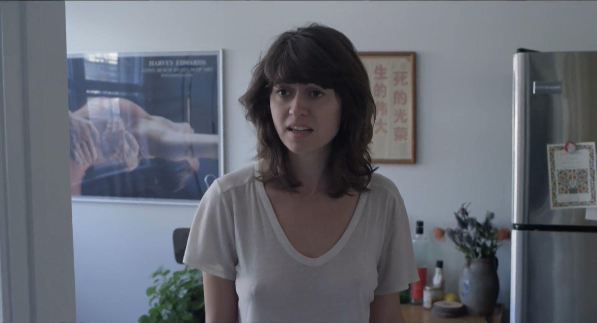 Hannah Pearl Utt sexy - Partners (2015)