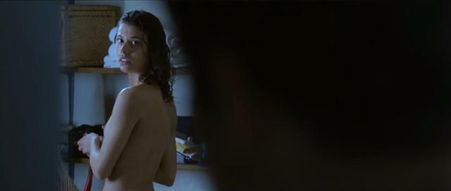 Valentina Villalpando nude - El Rio (2018)