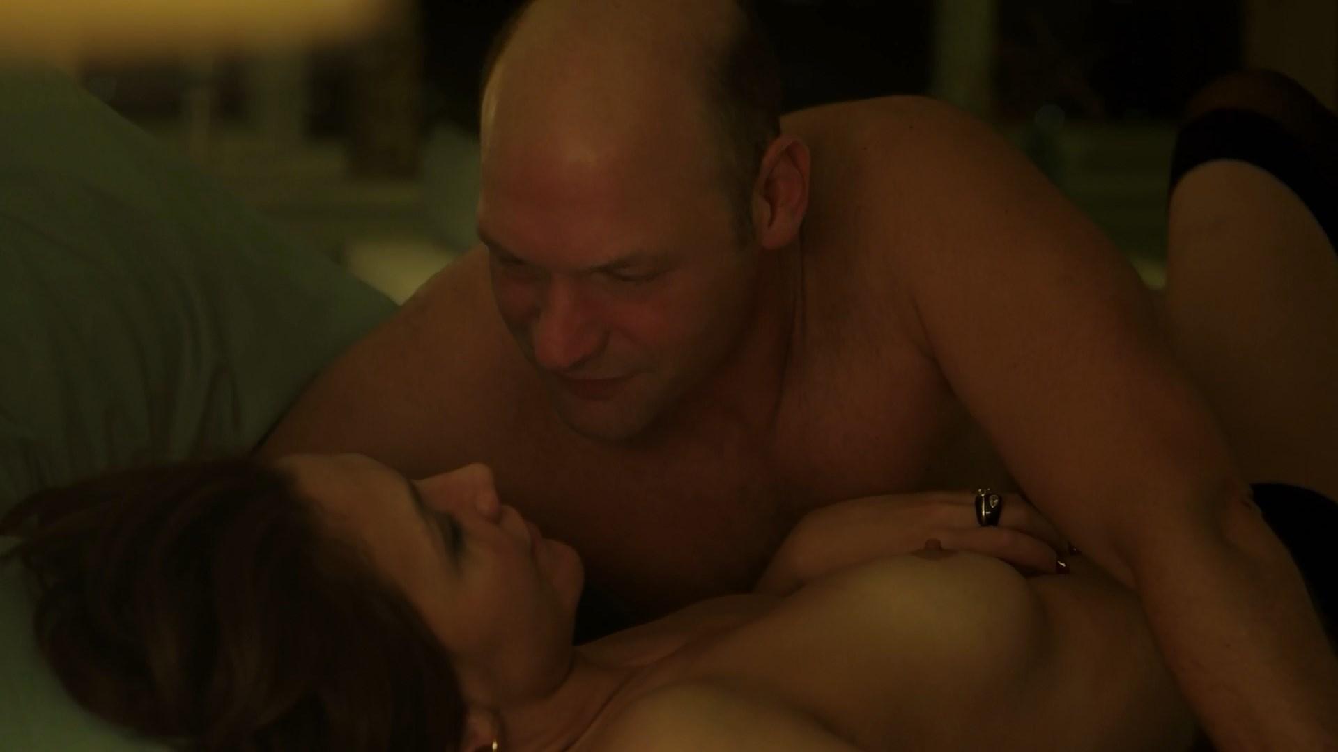 Maggie Gyllenhaal nude - The Deuce s03e03 (2019)