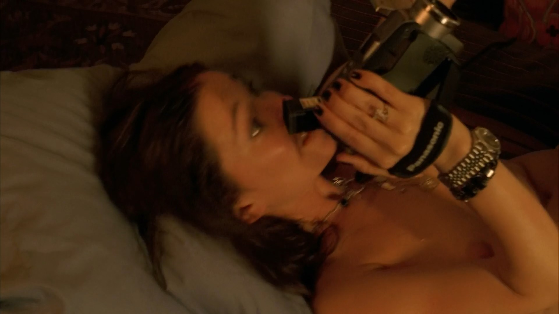 Marguerite Moreau Topless