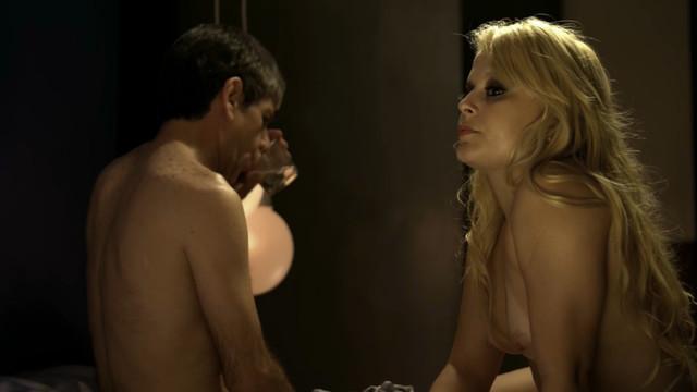 Dedina Bernardelli sexy - Os Imortais do Brasil s01e04 (2019) O Crime e o Burgues (2011)