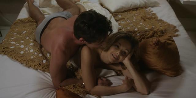 Bianca Rinaldi sexy - Os Imortais do Brasil s01e05 (2019) O Madeireiro (2011)