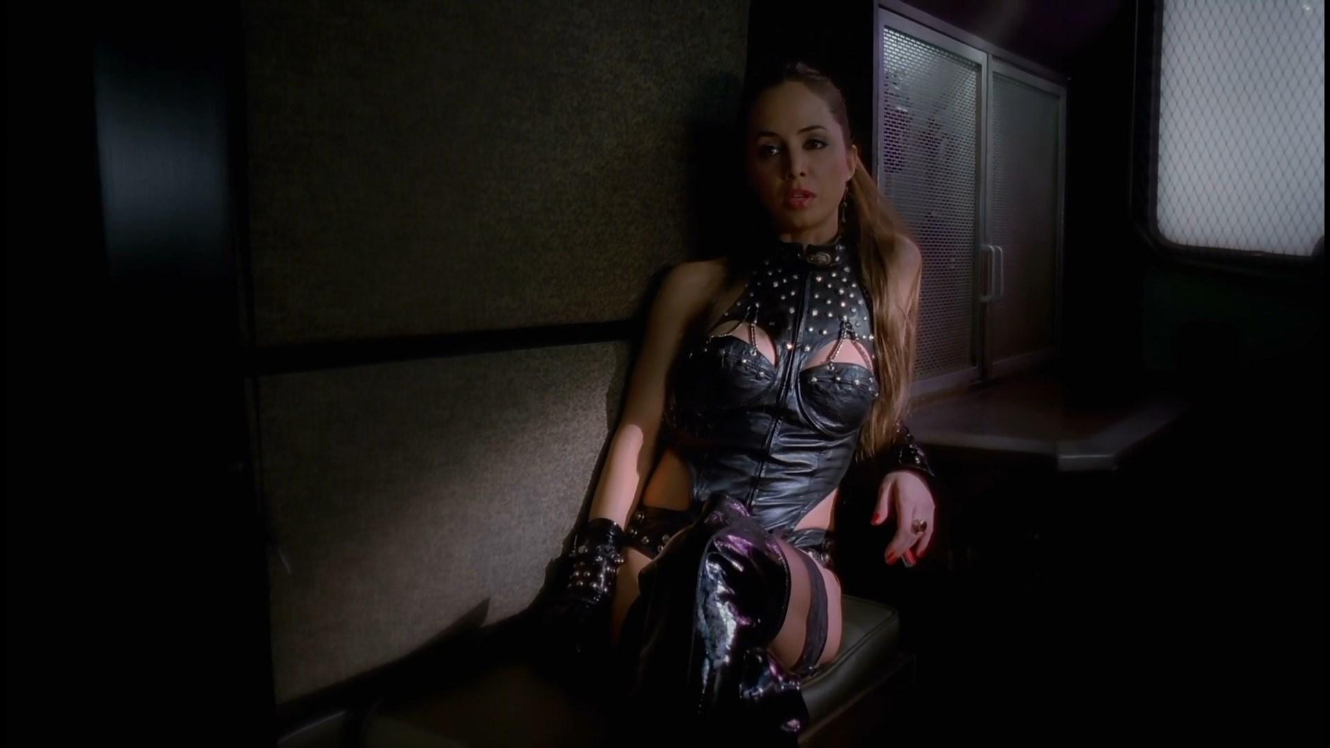Eliza Dushku sexy - Dollhouse s01e09 (2009)