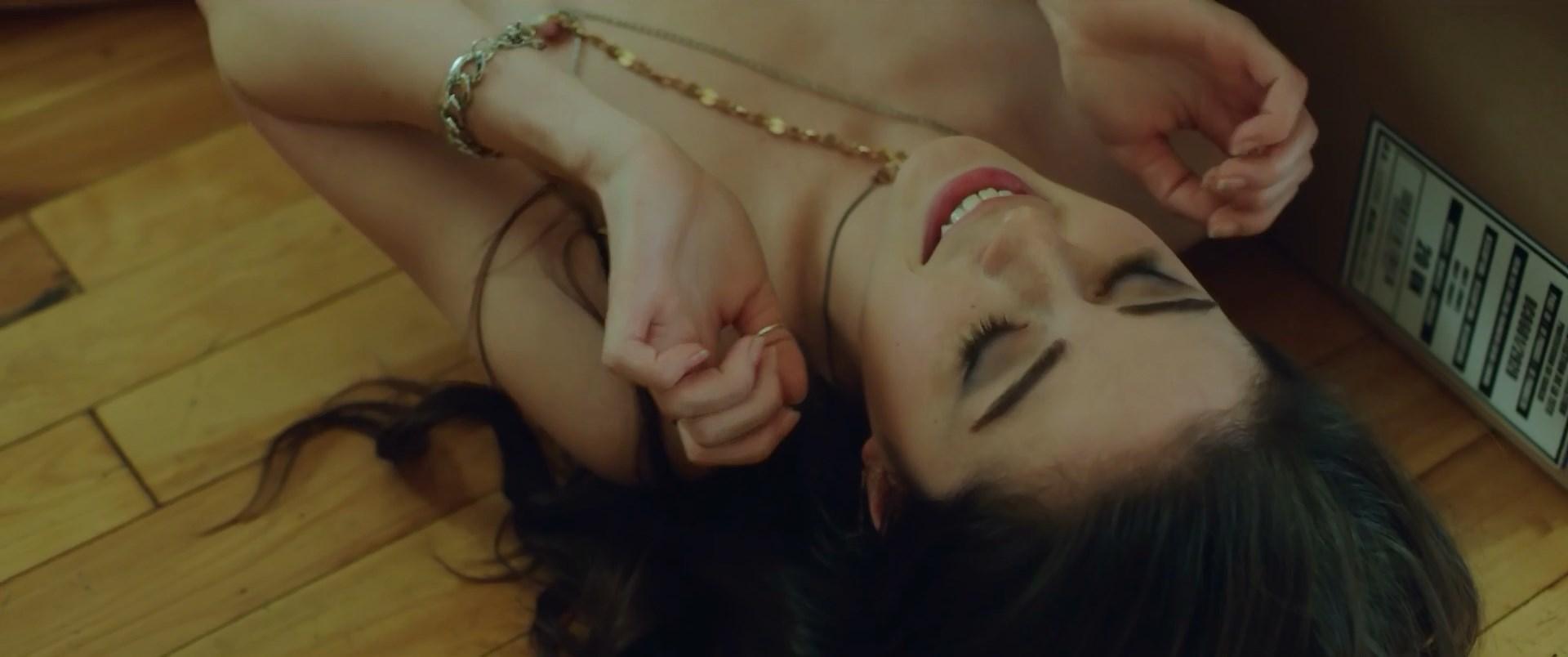 Jasmina Lukanovic nude - Pool (2015)