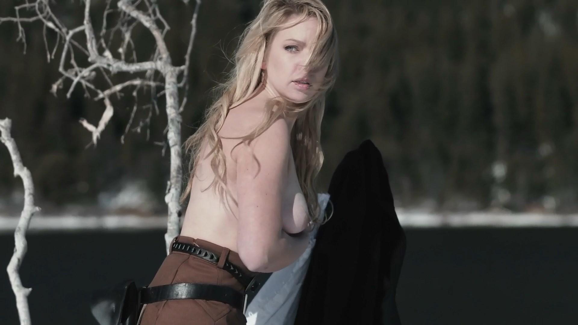 Sex Sabrina Reiter Nude Pic