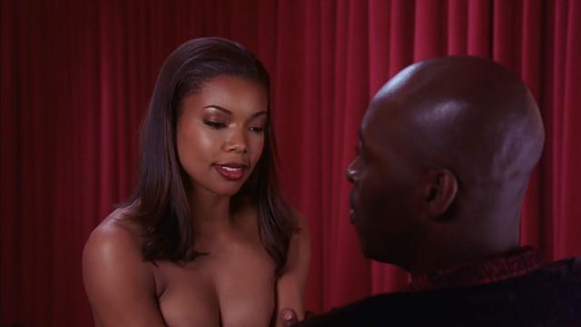 Gabrielle Union sexy - Cradle 2 the Grave (2003)