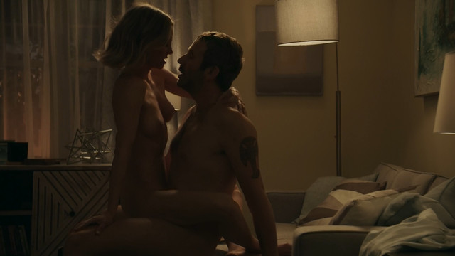 Megan Stevenson nude - Get Shorty s03e03 (2019)