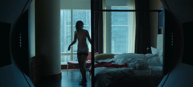 Jennifer Krukowski nude - Titans s02e07 (2019)