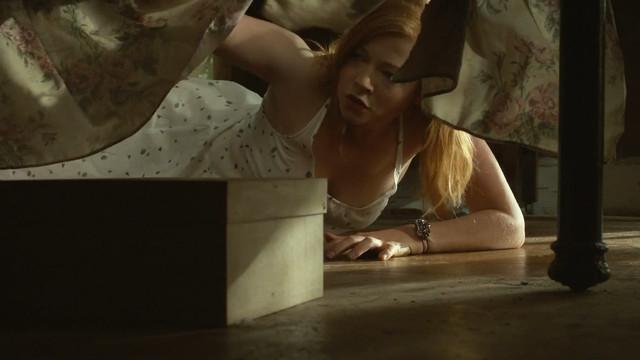 Sarah Snook sexy - Jessabelle (2014)
