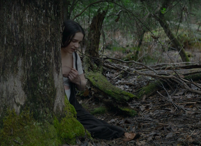 Aisling Franciosi sexy - The Nightingale (2018)