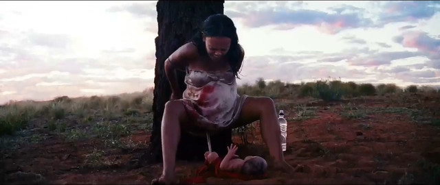 Miranda Tapsell sexy - Words with Gods (2014)