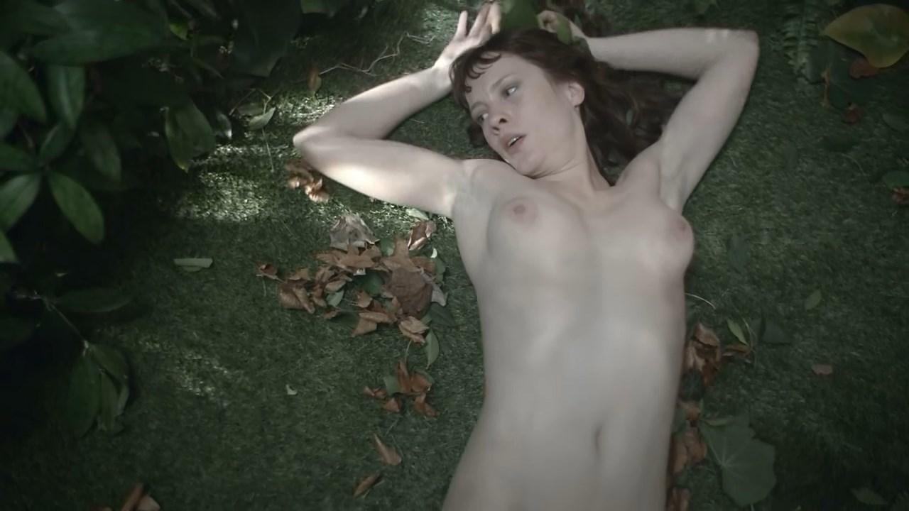 Chloe Winkel nude - Nicola Testa - Lost & Found (2016)