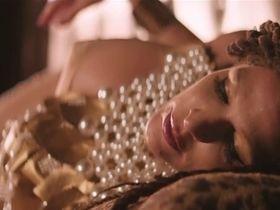 Tracy Baumbach sexy - Antony and Cleopatra 2020 (2019)
