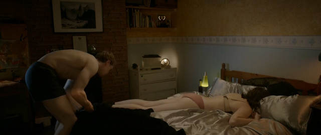 Alexandra Roach sexy - A Guide to Second Date Sex (2019)