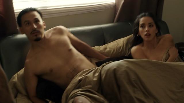 Seychelle Gabriel sexy - Get Shorty s03e05 (2019)