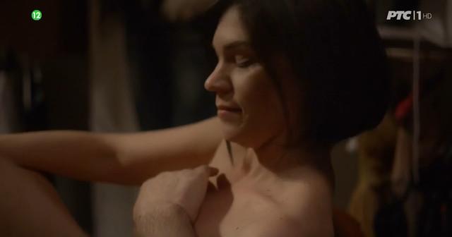 Marija Skaricic nude - Grudi s01e01 (2018)