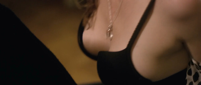 Mary Elaine Ramsey nude - Night Sweats (2019)