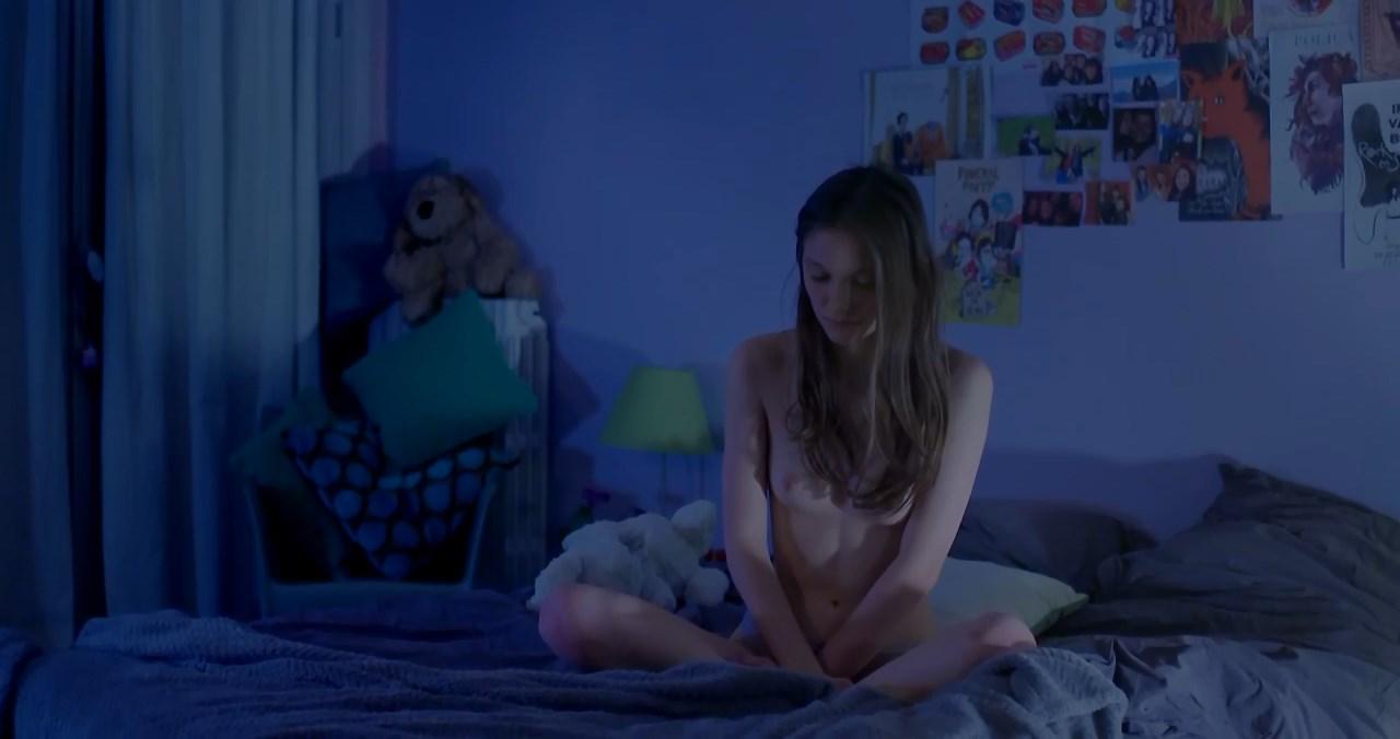 Olivia Jubin nude - Papa, regarde moi (2017)