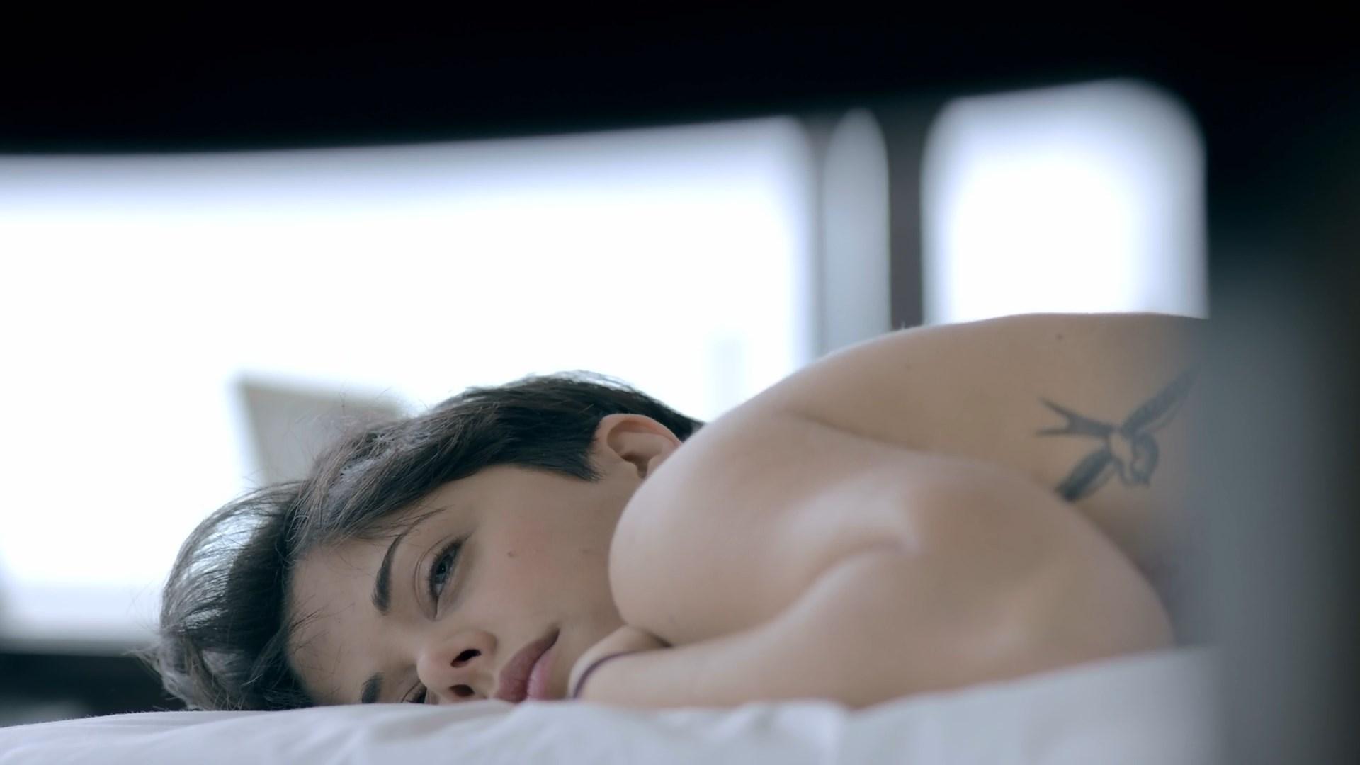 Nadia Casanova sexy - Estocolmo s01e03 (2016)