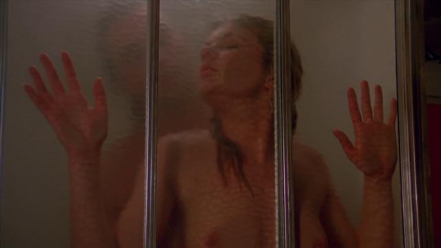 Kerry Mack nude - Hostage (1983)