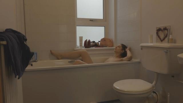 Daciana Brava nude - 24 Hours in My Council Flat (2017)