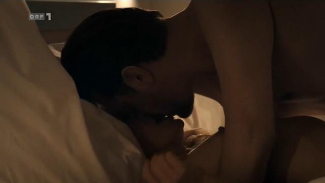 Eva Herzig nude - Steirerkreuz (2019)